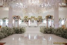 JW marriot 2019 02 23 by White Pearl Decoration