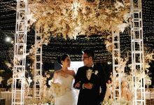 Wedding Day by Yos - King Claudia by Loxia Photo & Video