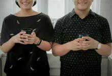 Prewedding Ana & Septian by airwantyanto project