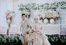 Wedding Dita & Ganjar by Bayuanggoro Photo