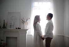 Prewedding Ega & Puput by Iris Wedding Planner