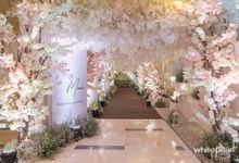 Thamrin Nine Ballroom 2019 03 16 by White Pearl Decoration