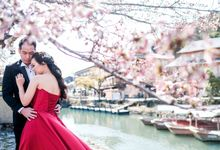 Pre Wedding Story Evelyn & Octo by Bondan Photoworks