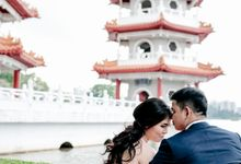 Pre Wedding Story Selly & Ferry by Bondan Photoworks