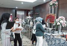 Wedding Fair by HIS SESKOAD GRAND BALLROOM