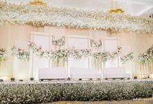Borobudur Hotel 2019 09 21 by White Pearl Decoration