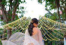 Sisca & Rama Wedding by Sudamala Resorts