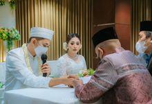 Wedding of Hellin & Riki by Arkan Addien Photography