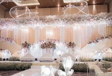 Double Tree by Hilton 2019 09 28 by White Pearl Decoration