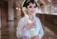 Wedding of Rika & Yoga by Arkan Addien Photography