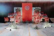 Sangjit Elegance Simple by 23 Decoration