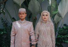 ASNA & RIYAN by Omah Pengantinku