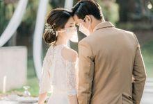 The Secret Garden New Normal Wedding by Sheraton Mustika Yogyakarta Resort & Spa