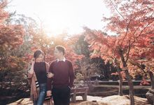 Japan by Yos Stanley Gladys by Loxia Photo & Video