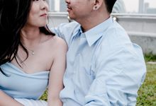 Pre Wedding Story Selly & Ferry by Bondan Photoworks