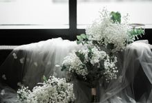 JASON & VALERIE - WEDDING DAY by Winworks