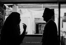Wedding Arief - Maridha by thustelphotography