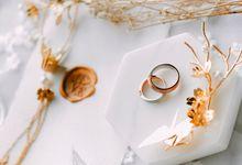 papercranebird wedding by Toto   Fotografio