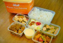Hampers Tipe A by Bojana Sari Catering