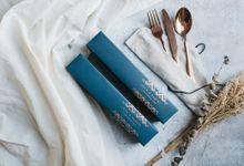 Imam & Nadira by Pandangan Pertama Gift Boutique