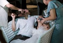 Bryan & Monica Wedding by Music For Life - Wedding DJ