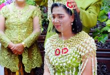 Siraman Dyah Ayu by SINGHA Photgraphy