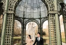Prewedding by Dicky - Ivan Lydia by Loxia Photo & Video