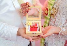 Wedding Dyah Ayu & Imam by SINGHA Photgraphy
