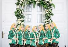 Bella & Fahmi Wedding by ALVIN PHOTOGRAPHY