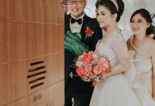 Medi and Shelly Wedding by 83photostudio