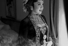Wedding Of Ludi & Fahmi by Arkan Addien Photography