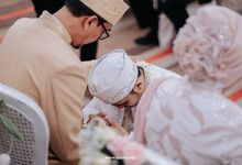 THE WEDDING OF CINDY & HIMA by alienco photography