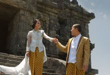 PREWEDDING KOMANG & I WAYAN by Allona Photocinema