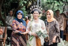 Wedding Nadia & Dani by VinZ production
