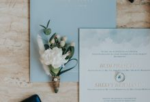 BUDI & SHELVY - WEDDING DAY by Winworks