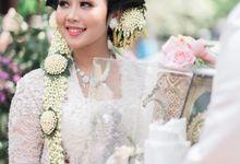 Wedding Nadia & Dani by VinZ production