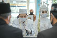 Dimas & Novita Wedding by Aihmora.co