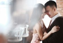 Prewedding of Abbey & Maria by Royal Photograph
