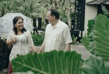 Re-vow in Bali by Top Fusion Wedding