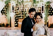 PUTRI & KITO - Millenials Wedding by SORA Wedding Organizer