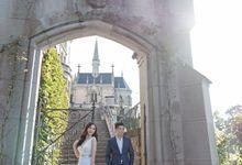 Prewedding by Dicky - Leo Shally by Loxia Photo & Video
