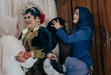 The Wedding of Bety & Beny by Native Visual