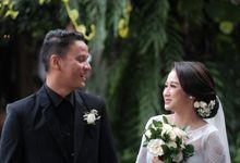 WEDDING SATYA & IRMA by Triangle Wedding