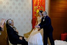 Wedding of Frans & Phan Thanh Thanh by CREDO Event & Wedding Consultant
