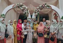 The Wedding of Lidia & Sofyan by Native Visual