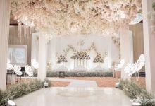 Grand Mercure Kemayoran lt 5 2020 01 19 by White Pearl Decoration