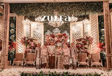 Didit & Sheila - 26 January 2019 - Batununggal Indah by Zulfa Catering