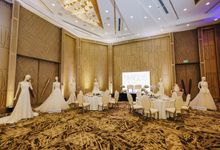 Weddings by Marquis by The Marquis Events Place