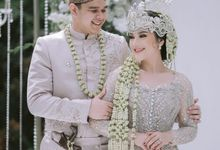 Nabila Harits Akad Nikah by Chandira Wedding Organizer