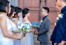Adit & Mila by Bali Wedding Fairytale
